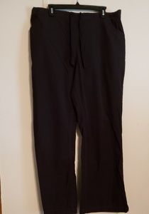 Carhartt great used condition XL 2 pair scrub pant